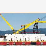 Стройгазмонтаж - генподрядчик строительства Керченского моста