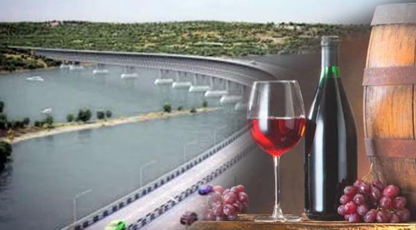 вино Крымский мост