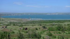 Крымское правительство готовит жителей зоны Керченского моста к переезду