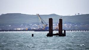 Создание моста в Крым предусматривает минимальные негативные последствия для экосистемы
