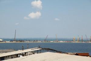 В Росавтодоре заявили, что ситуация с Керченским мостом контролируется