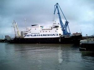 Строительство судоходного пролёта моста через Керченский пролив может потребовать четырёх – семи дневного ограничения на движение судов