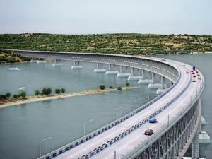 Мост через Керченский пролив — строительство продвигается, поведал Минтранс РФ