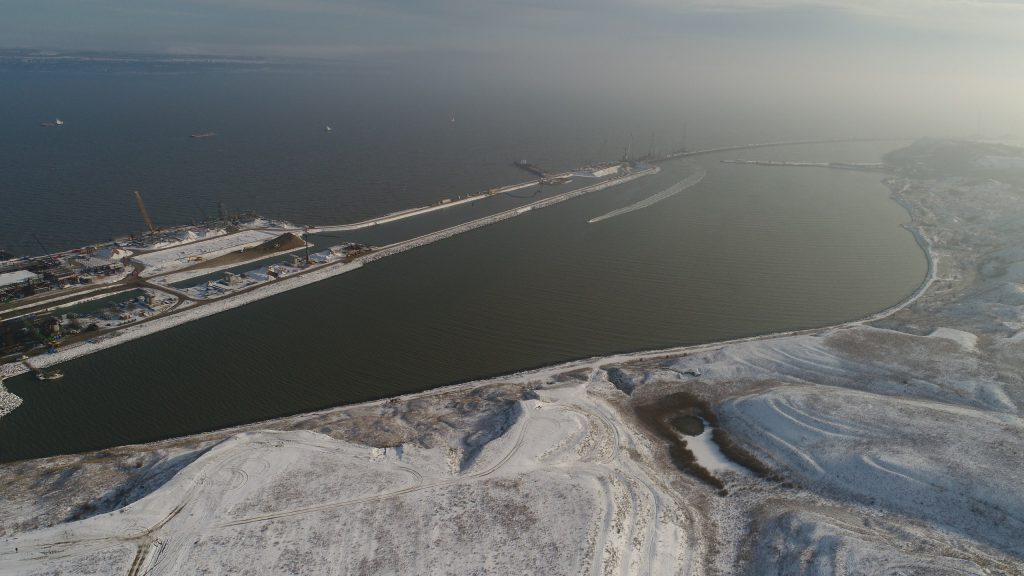 Определился подрядчик строительства железнодорожных подъездов к Керченскому мосту
