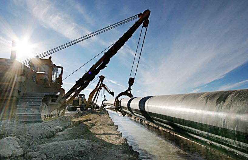 Заканчивается монтаж арочных конструкций Керченского моста
