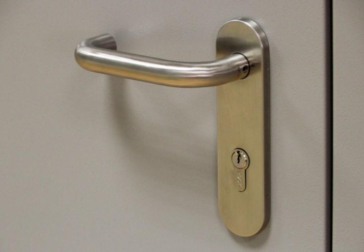 Что собой представляют технические двери?
