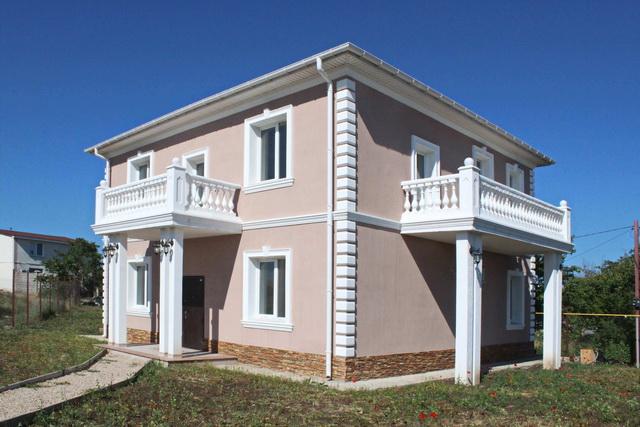 Первые шаги при строительстве дома в Крыму