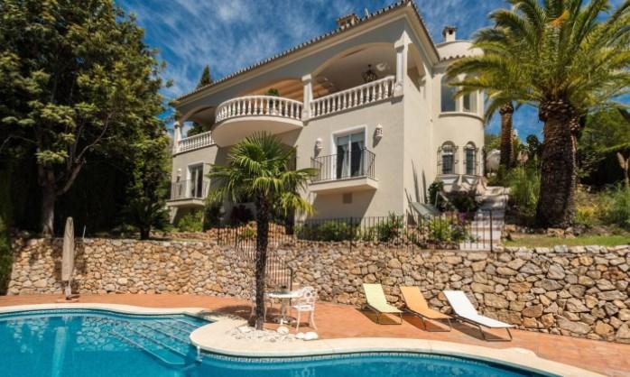 Недвижимость в Марбелье – выгодное вложение средств