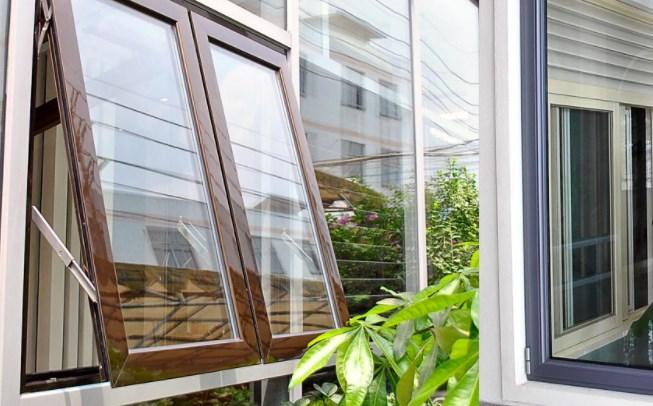 В чём особенности современных алюминиевых окон?