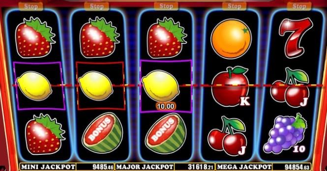 """Игровые автоматы онлайн """"Вулкан"""" - эмоции в каждом варианте"""