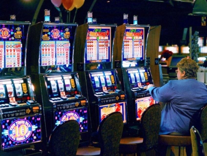 Игровые автоматы – прибыльное хобби