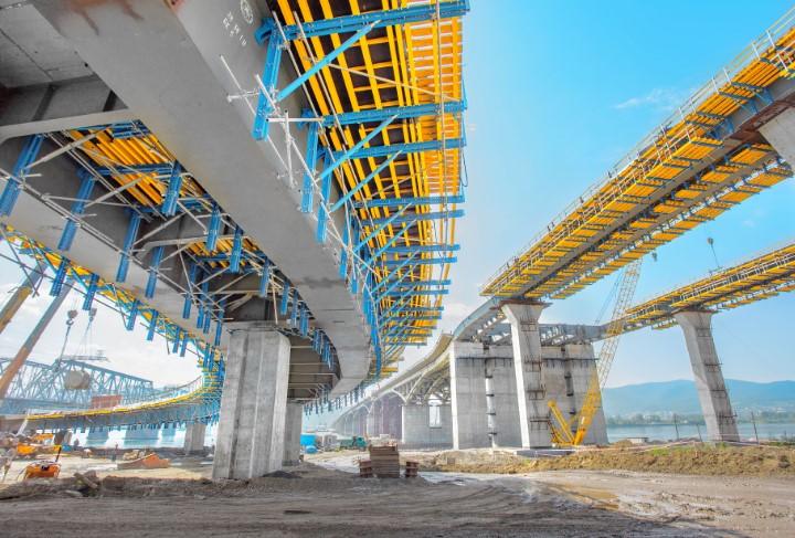 Особенности конструктивных элементов для строительства мостов 2