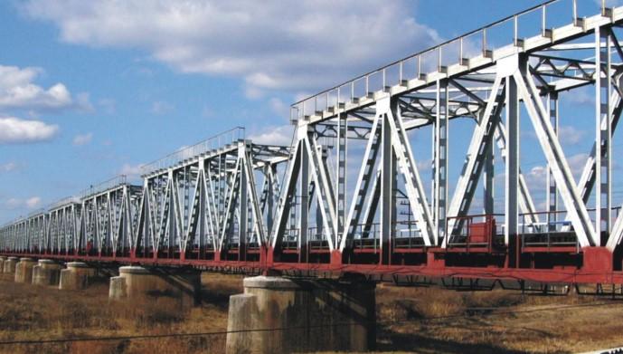 Особенности конструктивных элементов для строительства мостов