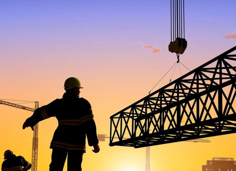 Строительство металлокаркасных зданий – делаем качественно 2