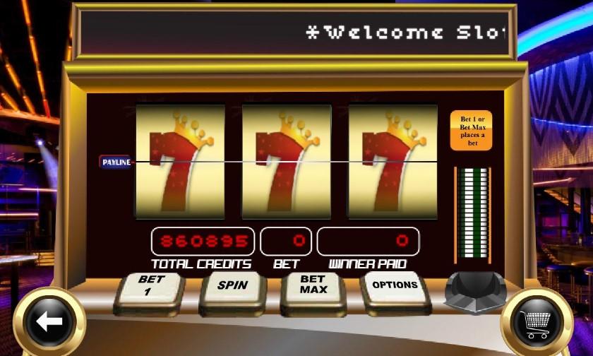 Игровой автомат Magic Princess и многие другие в новом «Вулкан» 3