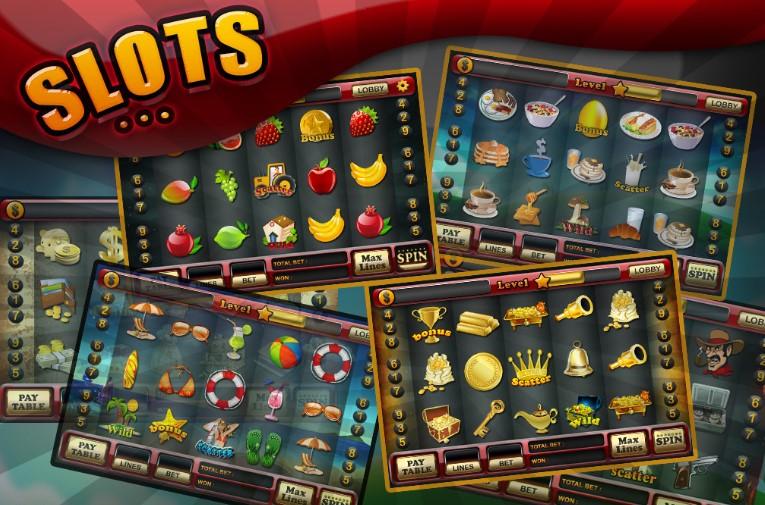 Игровой автомат Magic Princess и многие другие в новом «Вулкан» 4