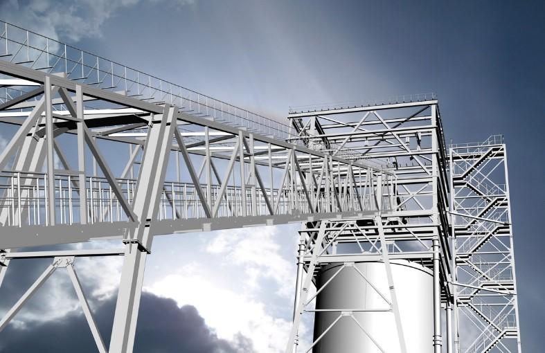 Важные особенности производства современных металлоконструкций 3