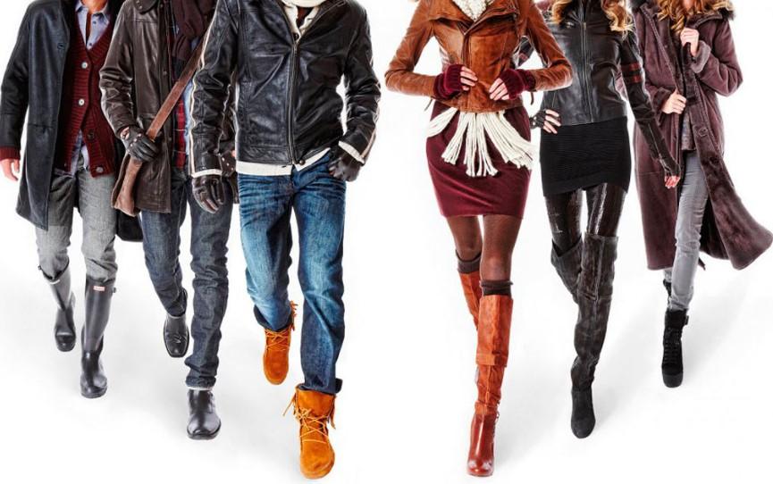 Какой бренд одежды лучше выбрать?