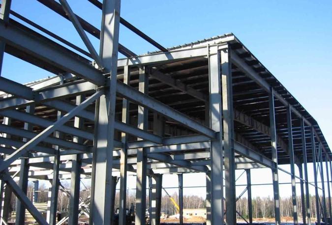 Важные особенности производства современных металлоконструкций 2