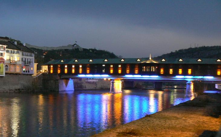 Почему стоит потратить свое время на болгарские мосты? 2