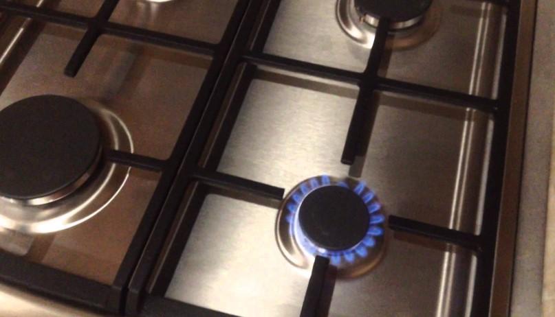 Ключевые преимущества газовых плит Hansa 2