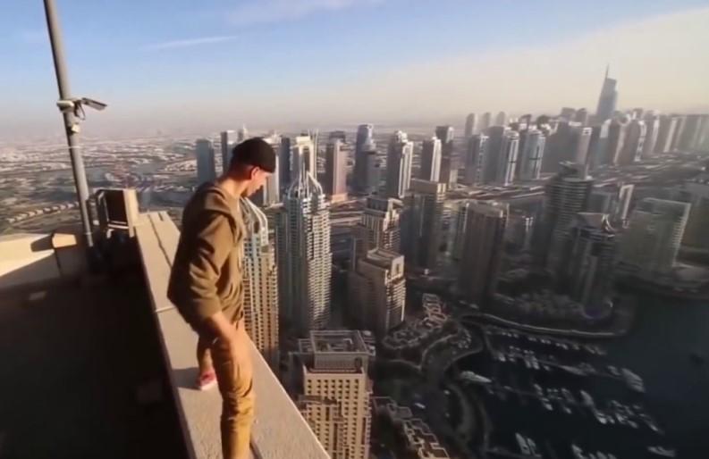 Разрешение на работу на высоте