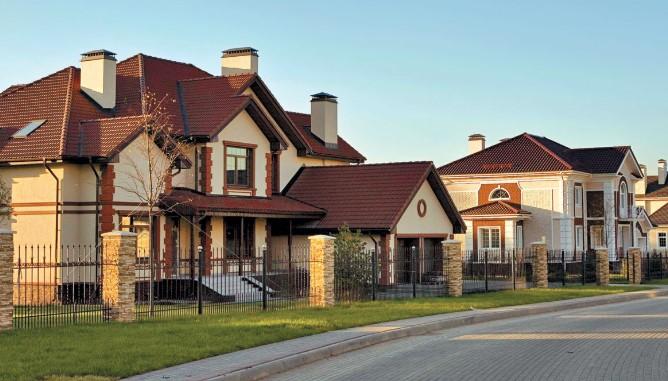 Гарантия комфортного проживания – загородное жилье