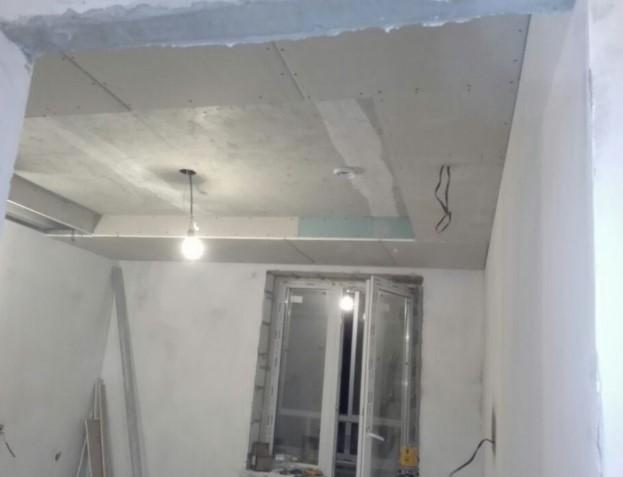 Термопакетное проектирование квартиры