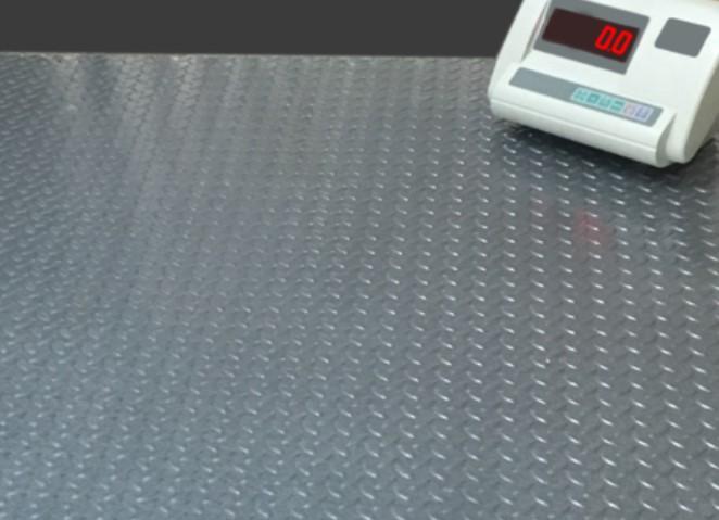 Зачем нужны промышленные весы и как их выбрать?