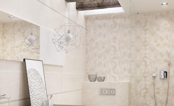 Керамическая плитка – это красота и комфорт