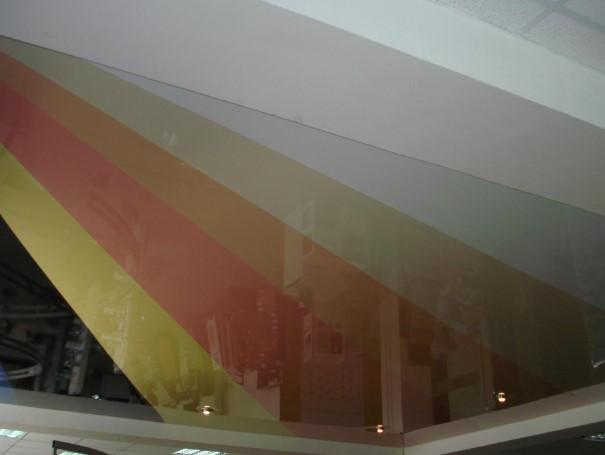 Огромный выбор в натяжных потолках