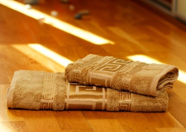 Особенности бамбуковых полотенец