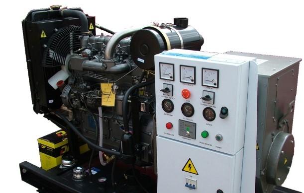 Особенности и применение дизельных генераторов