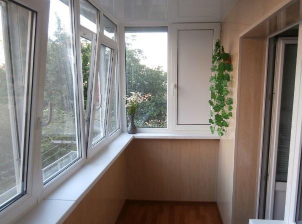 Пластиковые окна из качественных материалов