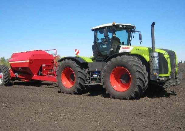 Садовый трактор и его основные преимущества