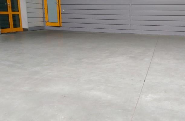 Современный инструмент для бетонного пола