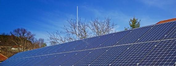 Кремниевые или аморфные солнечные батареи для энергоснабжения дома?