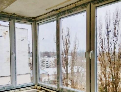Саламандер окна - бессмертные окна для квартиры и дома
