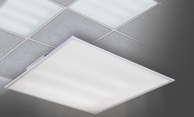 Как правильно выбрать офисный светодиодный светильник?