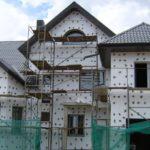 Отделка фасадов: суть и особенности