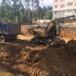 Особенности земляных работ в строительстве