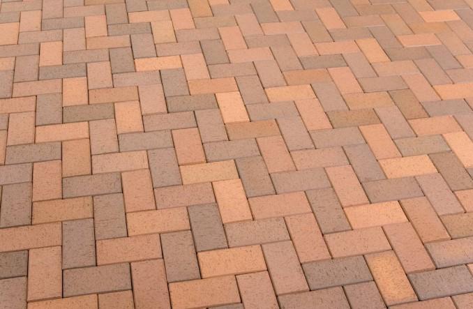 Тротуарная брусчатка Feldhaus - основные преимущества