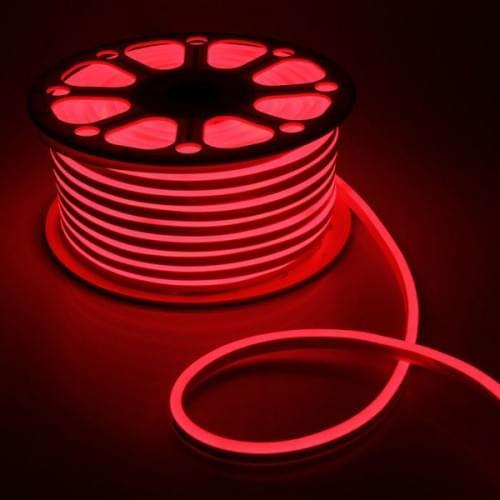 Что такое светодиодный флекс неон?
