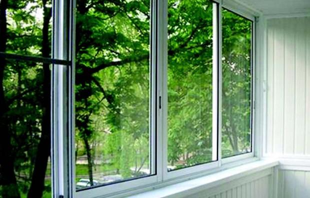 ПВХ окна - стиль и комфорт