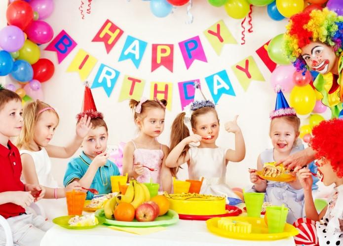Рекомендации по проведению детского Дня рождения 3