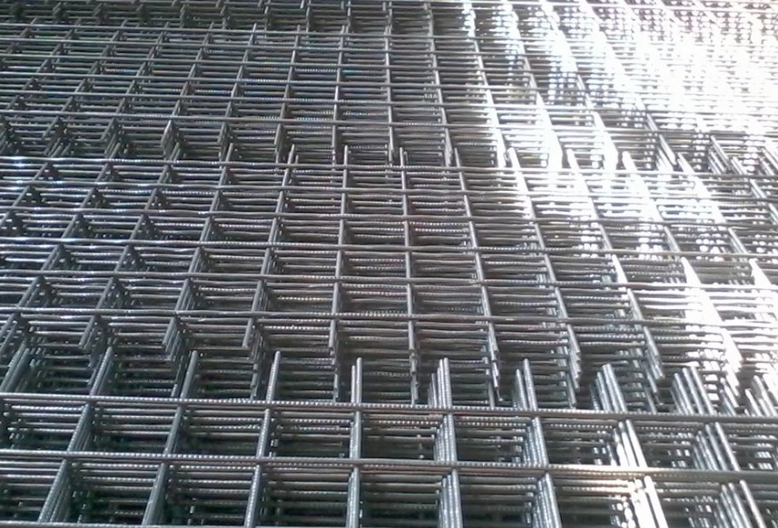 Металлическая сетка и ее применение