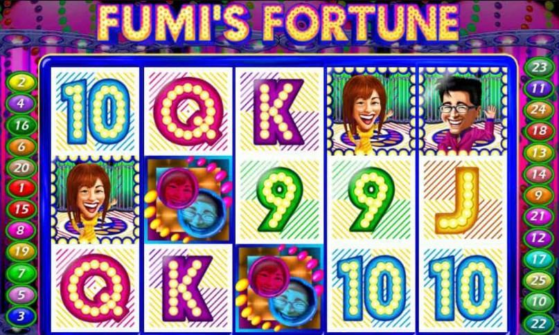 Fumi's Fortune