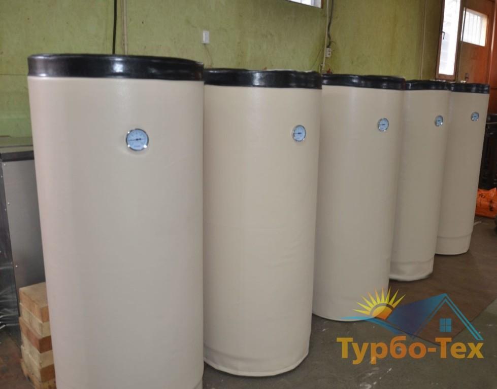 Внутрипольный конвектор, теплый плинтус и водонагреватель обеспечат обогрев помещений и подачу горячей воды