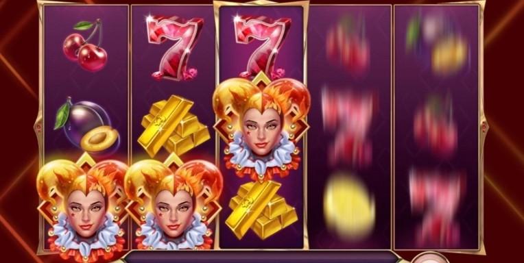 Игровой автомат Inferno Joker