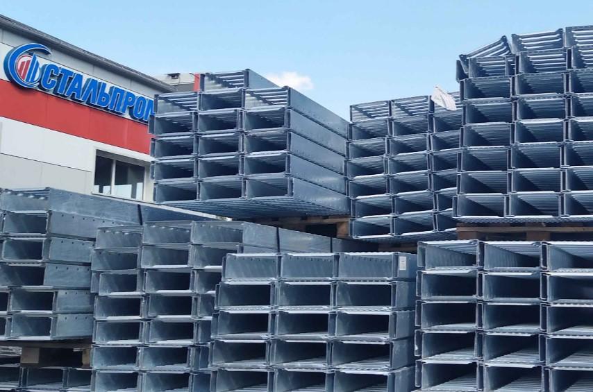 Стальпром – производитель инновационных металлоконструкций